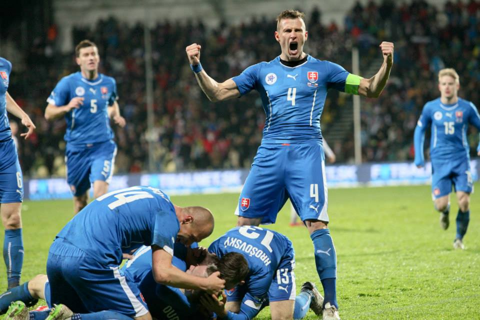 Футбол мальта словакия прогноз